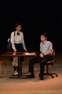 【メインビジュアル】滝川第二高等学校