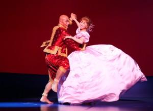 王様と私 シャル・ウィ・ダンス?