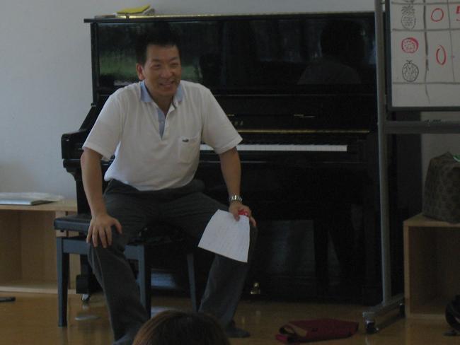 原坂一郎先生8