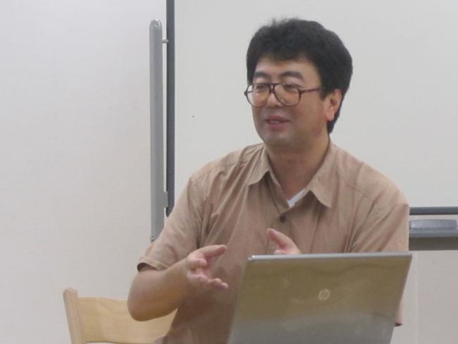 片桐隆嗣先生1