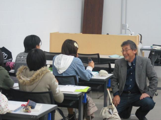 高垣忠一郎 先生