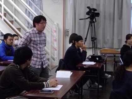 2013北白川派顔合わせ③
