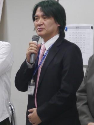 倉田よしみ先生