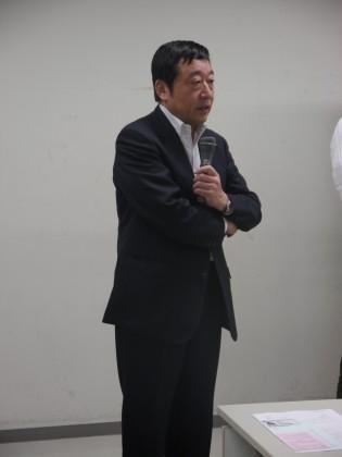 寺脇研先生