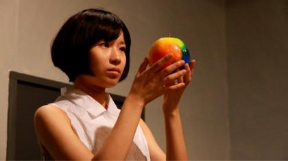 青山理紗監督作品(2012)