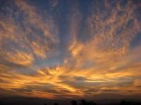 Sunset 0724