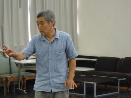 【映画】柄本先生授業2
