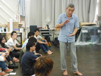 【映画】柄本先生授業3