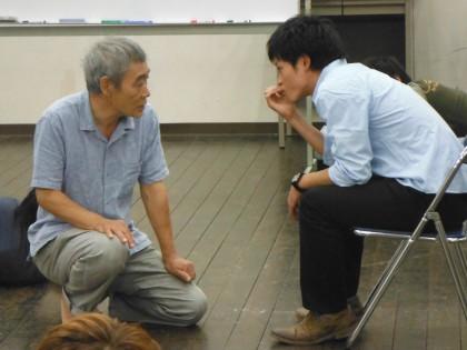 【映画】柄本先生授業4