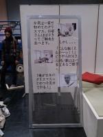 日本のクリスマス 柴田先生出演ストーリーボード