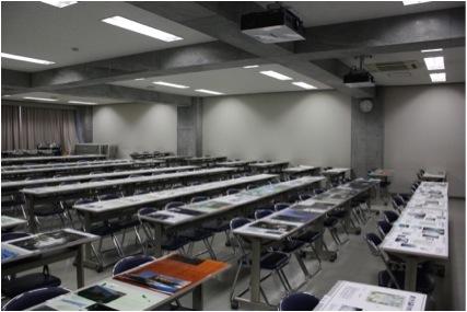 2013高校生コンペ審査風景