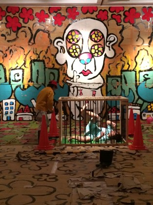 デンジャラス動物園05