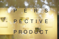 PERS PECTIVE PRODUCT