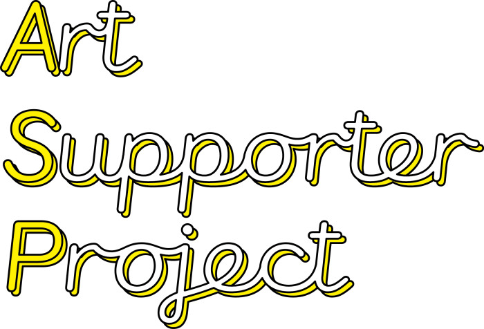 artsupporterproject