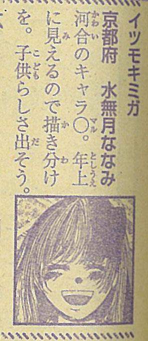 増田菜々美