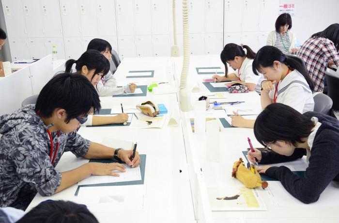 1日体験入学02