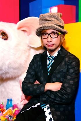 増田先生_ポートレート