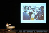 美術工芸学科トークイベント「それじゃダメなんだ!VOL.5」