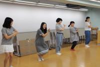 踊れ!アイアイ!!