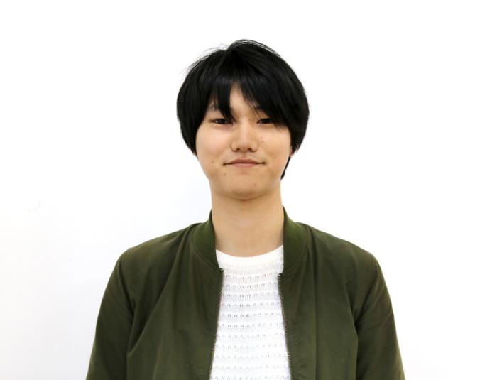 藤井君インタビュー2