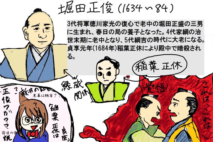 歴産イラストblog1 - コピー