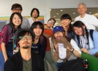 JapanExpo写真