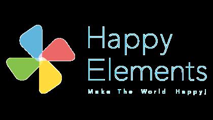 ハピエレロゴ