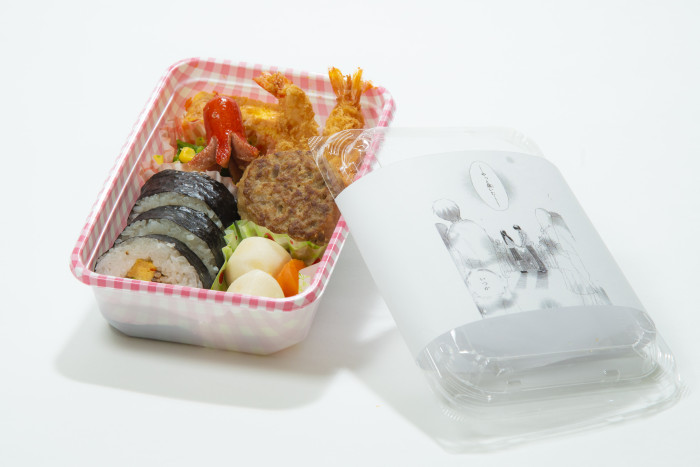 FOOD4デート弁当