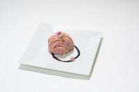 Dessert2爽子のいちごモンブラン