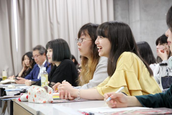 京都造形芸術大学5月30日松田誠さまご講演記録写真IMG_8329