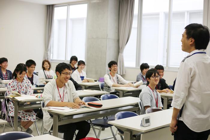 01 授業風景