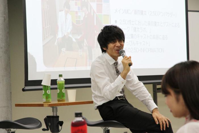 京都造形芸術大学5月30日松田誠さまご講演記録写真IMG_8303