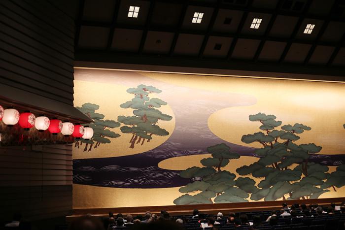 01文楽劇場