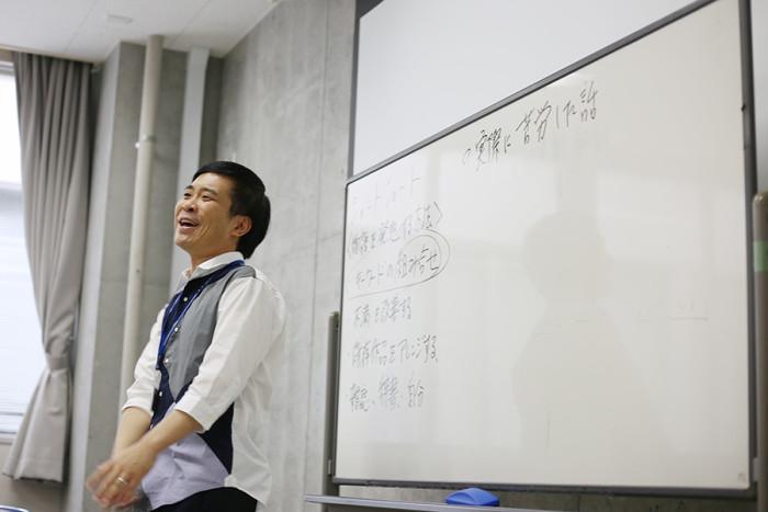 02 山田先生
