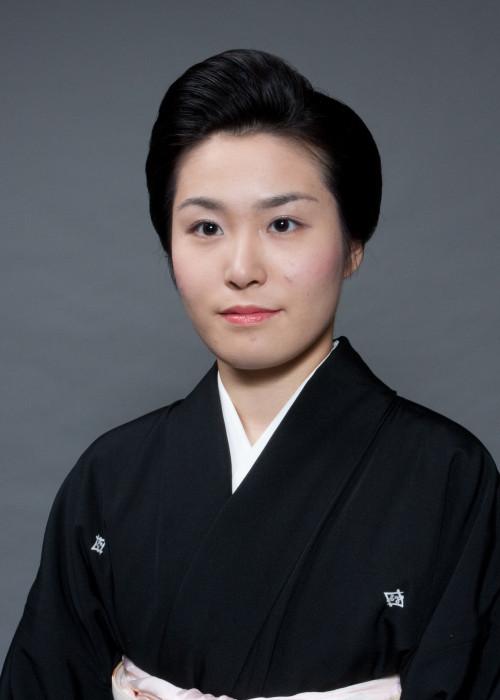 安寿子写真