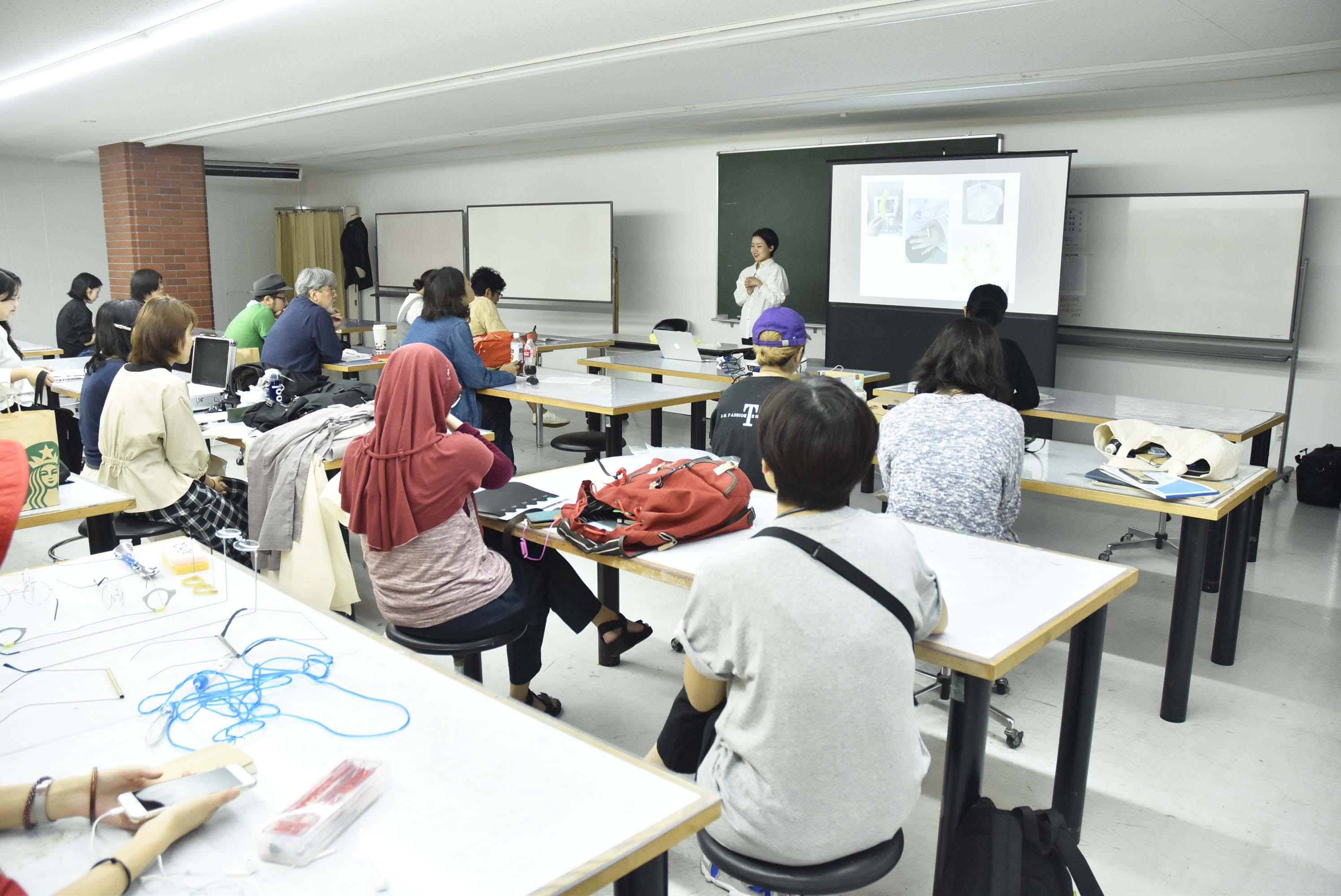 4回生】卒業制作審査 | 授業風景 | 空間演出デザイン学科 | KUA BLOG