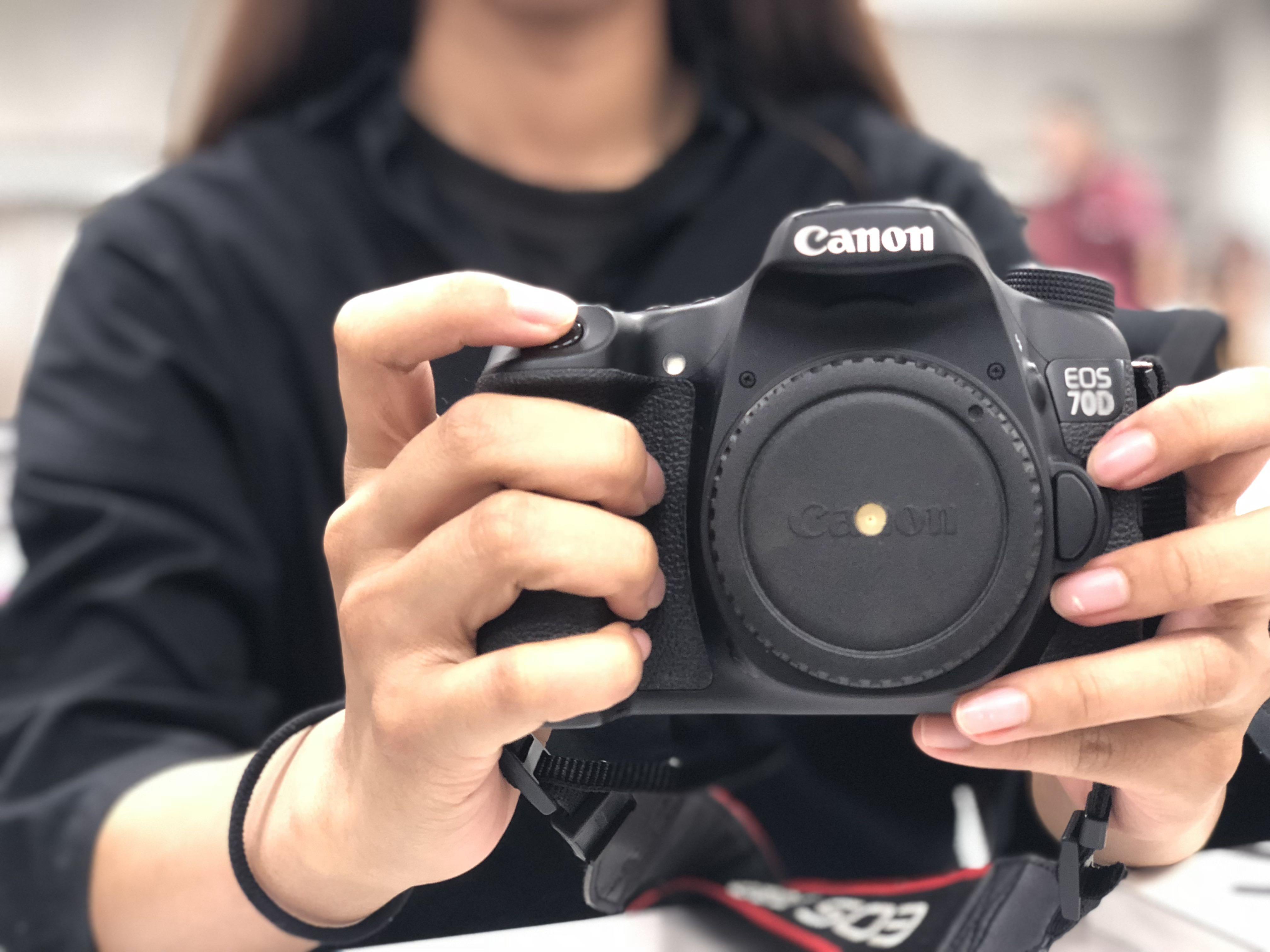 【写真コース】スクーリング紹介「Ⅰ-3(写真原理/ピンホール)」