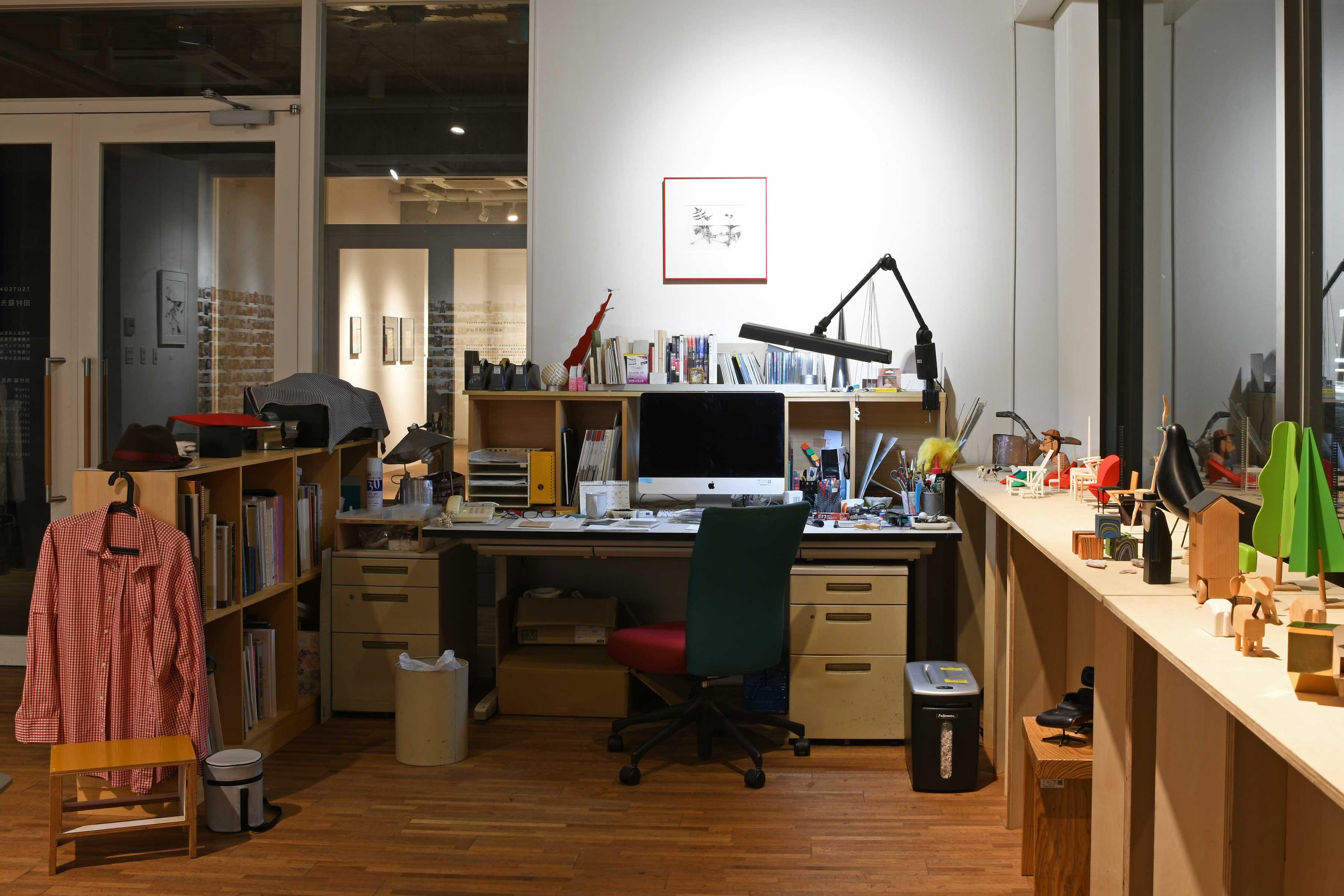 【空間演出デザインコース】「東京特別講義と京都スペシャルイベント」開催報告