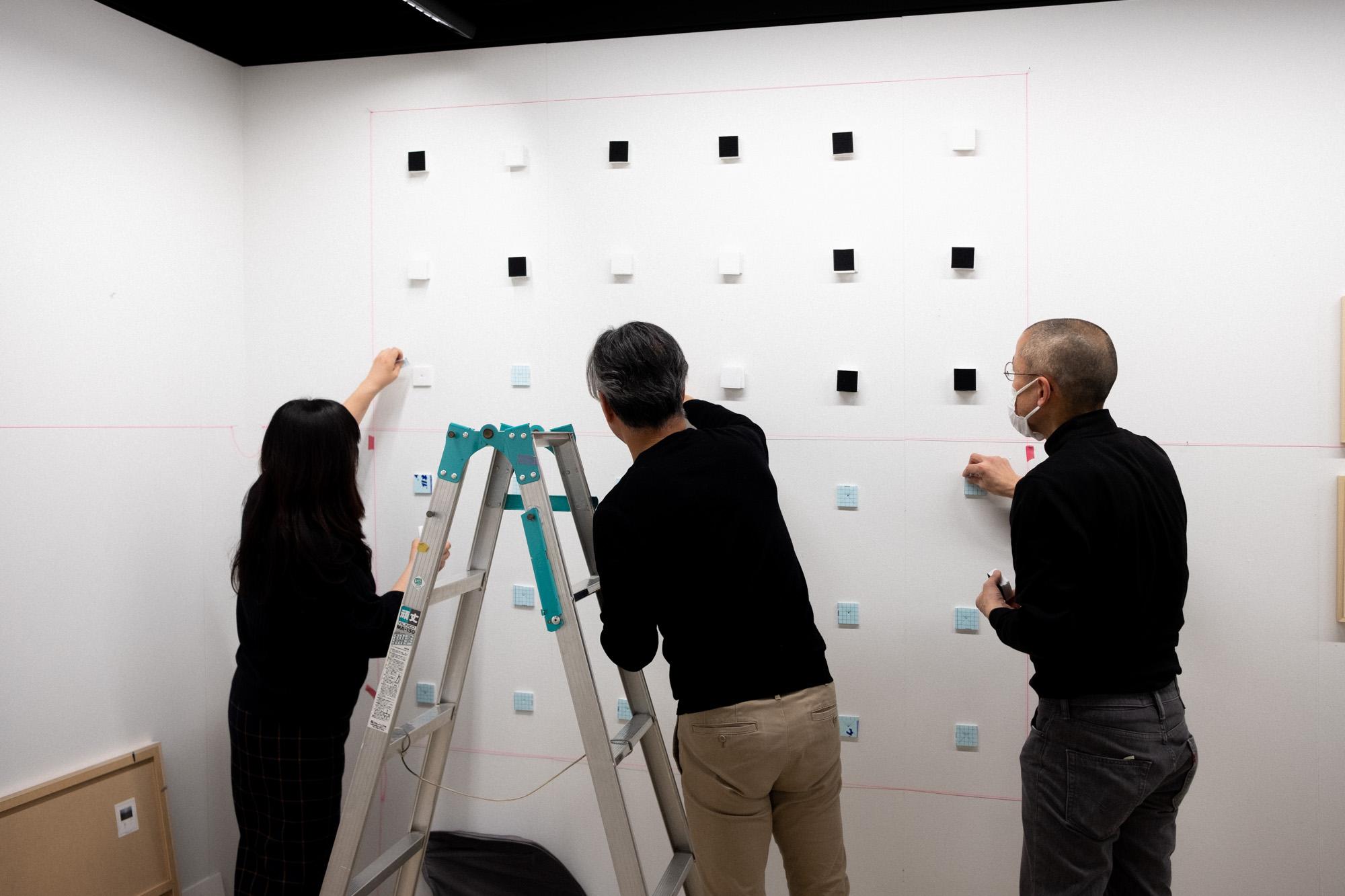 【写真コース】イベント紹介「2019年度卒業制作展 ニコンプラザ新宿 THE GALLERY」