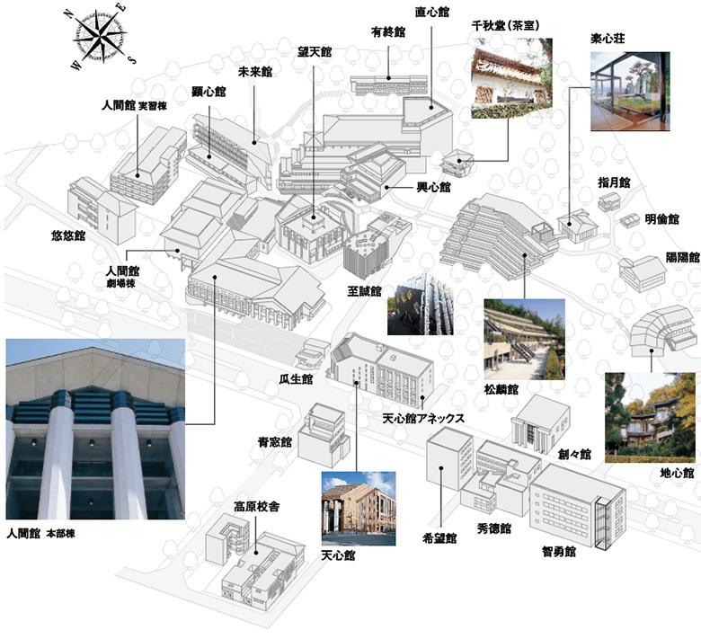 通信 大学 京都 芸術 イラストレーションコース